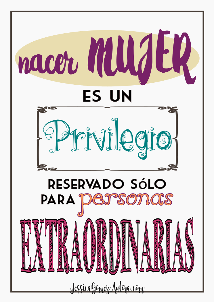 Nacer Mujer 90ppp